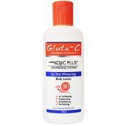 GLUTA-C WITH KOJIC PLUS+ BODY LOTION SPF30 (150ML)