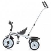 Tricicleta copii 1,5-3Ani Chipolino Primus red