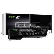 Bateria Green Cell Pro para HP EliteBook 8560w, 8570p, ProBook 6560b, 6570b - 5200mAh