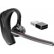 Plantronics hoofdtelefoons Voyager 5200 UC + Charging Case