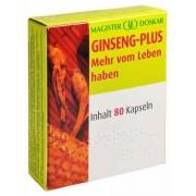 Magister Doskar Ginseng-Plus kapszula 80db