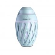 Aparat de aromaterapie Diffuser, 320 ml, 35 ml/h, LED, USB