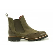 Boots & woods Esparanza Musgo