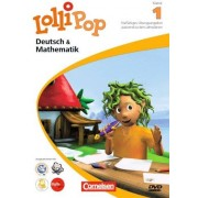Cornelsen - LolliPop Multimedia Deutsch/Mathematik - 1. Klasse (DVD-ROM) - Preis vom 22.11.2020 06:01:07 h