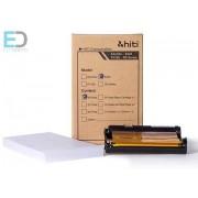 Hiti S400/ S420 10x15/50 papír+ fólia
