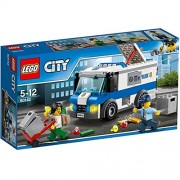 LEGO city cash transport vehicle Money Transporter 60142 [Parallel import goods]