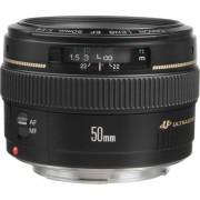 Canon EF 50mm f/1.4 USM Objetiva