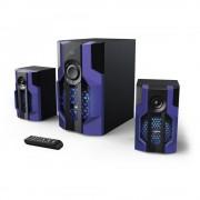 SPEAKER, HAMA Urage SoundZ Evolution, 80W, Bluetooth, USB, SD Card (113765)