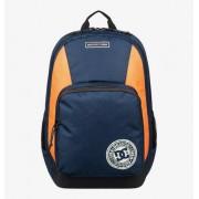 DC - ruksak THE LOCKER black iris/orange popsicle Velikost: UNI