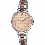 Casio LTP-E160RG-9A Дамски Часовник