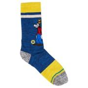 Stance Vintage Disney Socks Blue