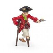 Figurina Papo - Pirat cu picior de lemn