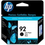 Cartucho HP 92-Negro