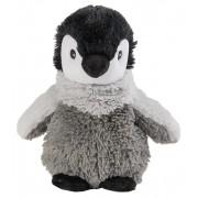 Warmies Magnetronknuffel Baby Pinguïn 19cm