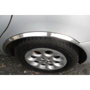 lemy blatníku Alfa Romeo 156