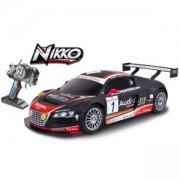Количка с дистанционно управление - Audi R8 LMS Ultra, Nikko, 063103