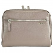 Samsonite Highline Tablet Tas leer 28 cm cinder