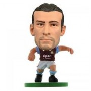 Figurina SoccerStarz West Ham United FC Andy Carroll 2014