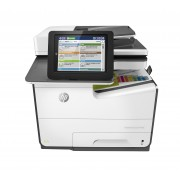HP PageWide Ent Color MFP 586dn Prntr