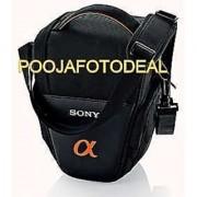 Camera Travel Shoulder Bag for SONY ALPHA DSLR CAMERA BAG COVER V SHAPE
