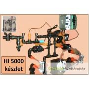 HI 5000 Mini Tápoldatozó készlet