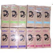 Gabbar Beard Oil With Mix Oil 60ml. Set Of 04