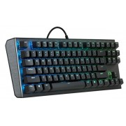 Tastatura Gaming CoolerMaster CK530, Switch Gateron MX Brown