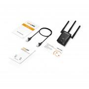 WavlinkWL-WN575A2 750Mbps Botón WPS 3 Antenas Repetidor AC750 Router Wifi
