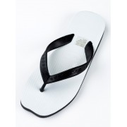 Iconic Soul Plain Thongs - White 11