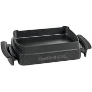 Tava de copt Tefal XA726870 pentru gratarul electric Tefal Optigrill+ XL Snacking & Baking (Negru)