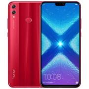 Huawei Honor 8X Dual Sim 128GB Red (4GB RAM)