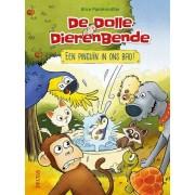 Deltas Boek De Dolle Dierenbende Een Pinguïn In Ons Bad!