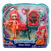 Enchantimals, set de joaca cu apa, Starling Starfish