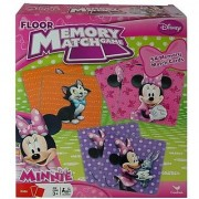 Minnie Mouse Bowtique Floor Memory Match Game
