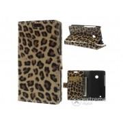 Gigapack zaštita za mobitel Nokia Lumia 530 , leopard