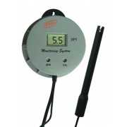 ADWA ECO209 pH-monitor