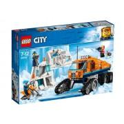 60194 Camion arctic de cercetare