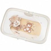 "Brevi 'brevi soft & Play Activity Center - diseño ""my Little Bear Color Crema"