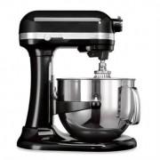 kitchenaid Robot pâtissier multifonction avec crémaillière Artisan noir onyx 500 W 5KSM7580XEOB kitchenaid