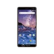 Nokia 7 Plus Dual SIM pametni telefon, Black (Android)