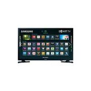 Smart TV LED 32 Samsung 32J4300 HD com Conversor Digital 2 HDMI 1 USB Wi-Fi 120Hz