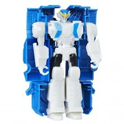 Hasbro Transformers Robots in Disguise Combiner Force 1-Step Changer Strong Arm, Blue