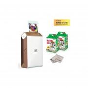 Fujifilm Instax Share Smartphone Printer SP2 Bundle Inter...