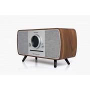 Tivoli Music System Home Svart
