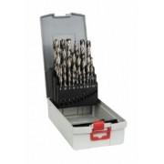 Bosch Set HSS-G, ProBox, DIN 338