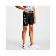 Kids' Gradual Lightweight Cycle Shorts Black