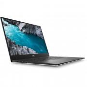Laptop DELL, XPS 15 9570, Intel Core i7-8750H, 2.20 GHz, HDD: 256 GB, RAM: 16 GB, video: nVIDIA GeForce GTX 1050 Ti, webcam