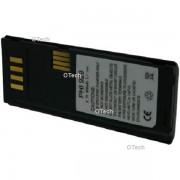 Otech Batterie de téléphone portable pour PHILIPS XENIUM929 Li-ion 800 / 1100mAh