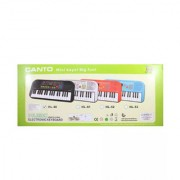 OH BABY BABY CHILLz Melody Electronic Piano FOR YOUR KIDS SE-ET-550