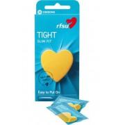 RFSU Tight Slim Fit - 10-pack
